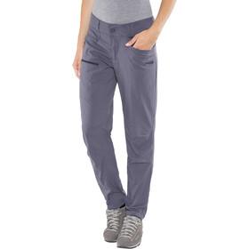 Bergans Utne - Pantalones Mujer - azul